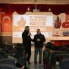 15 Temmuz gazisi İskender Çadırcıer, gençlerle buluştu