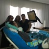 ALS hastası Sedat'ın dileği gerçekleşti
