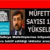CHP'li İstanbul Beşiktaş Belediyesi'ndeki Müfettiş sayısı bu sabah itibariyle 11'e çıktı!