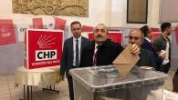 CHP Sultangazi İlçe Kongresi Yapıldı