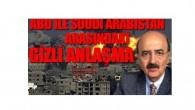 Hüsnü Mahalli'den şok iddilar…Kanınız donacak.. Türkiye-İran savaşı planlıyorlar'