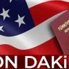 Karşılıklı jestler sonuç verdi: Ve vize krizi çözüldü