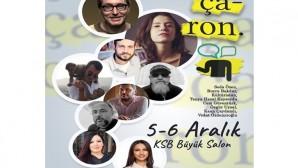 İTÜ'de Kültür ve Sanat Günleri –ÇAÇARON '17