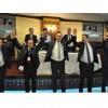 CHP Gaziosmanpaşa Kongresini Binali Dağdeviren Kazandı.
