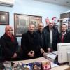 Vatan Partisi Gaziosmanpaşa İlçe Başkanı Oğuz Güven'e, Nezaket Ziyareti .