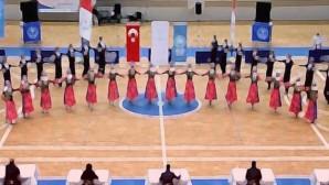Halk Oyunları yarışması için Macaristan'a giden dansçılar iltica etti