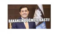 İçişleri Bakanlığı Beşiktaş Belediye Başkanını görevden alıyor bizde diyoruz ki onu görevden alamazlar
