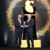 Sultangazi Belediyesi Bu Yıl da Altın Karınca Ödülüne Layık Görüldü