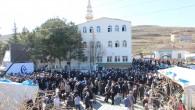 Gençler Kudüs İçin Sabah Namazında Dualarda Buluştular..