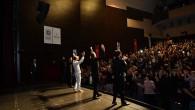 """Gelin Tanış Olalım"""" Maltepe'de sahnelendi"""