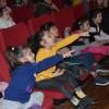Çocuklar Kırmızı Başlıklı Kız ve Tweety İle Eğlendi.