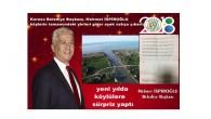 Karasu Belediye Başkanı. Mehmet İSPİROĞLU köylerin tamamındaki yerleri gider ayak satışa çıkartı