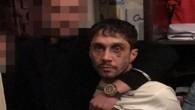 Nuriş'in oğlu Fatih'te yakalandı