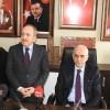 Çorum'da başkan gitti, AKP'den müfettiş geldi