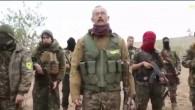 YPG'li teröristleri ABD'li ajanlar eğitiyor