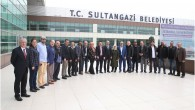 Dünya Çalışan Gazeteciler Günü Sultangazi Belediyesinde  Kutlandı