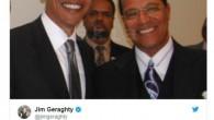 Obama'nın kariyerini bitirmemek için saklanan fotoğraf çıktı