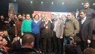 Canan Kaftancıoğlu'ndan ilk mesaj:Kol kola, omuz omuza tek adam rejimini yıkacağız