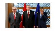 Alman basını yazdı: Erdoğan'dan AB hamlesi!