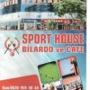 Sport House Bilardo ve  Cafe