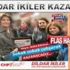 CHP EYÜP KADIN KOLLARI BAŞKANI DİLDAR İKİLER SEÇİLDİ 2018