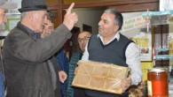 Kosovalı Başkan Sakarya İli Arı Yetiştiricileri birliğini Ziyaret Etti.