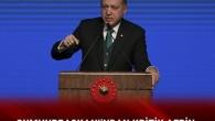 Cumhurbaşkanı Erdoğan: Operasyon gayet başarılı gidiyor