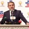 Son dakika!  AKP'de 'Dün gece arandım' dedi canlı yayında istifa etti! | Selim Timurcu kimdir?