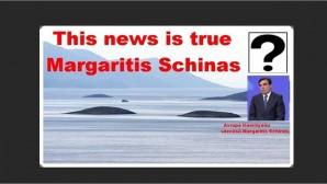 This news is true Margaritis Schinas