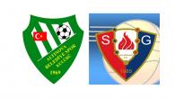Kim şampiyon olacak Altınova Belediye Spor Kulübü mü Sultangazi spor kulübümü