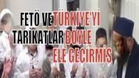 Türkiye tarikatlara teslim : 30 tarikat, 400 kol !