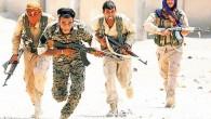 The terrorist organization PKK/YPG, Belgium trained