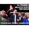 Türkiye'nin en başarılı İçişleri Bakanı
