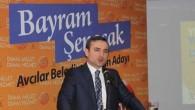 AKP'nin yeni İstanbul İl Başkanı belli oldu