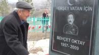 """Bir FETÖ cinayeti : """"Behçet Oktay"""" olayı"""