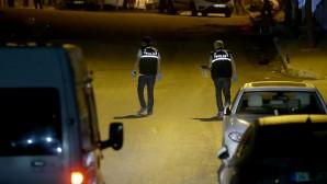Gaziosmanpaşa'da silahlı çatışma