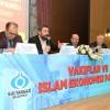 Vakıflar ve İslam Ekonomisi Paneli