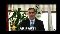 Gaziosmanpaşa ak parti ilçe başkanlığına İsmail Ergüneş  in ilçe başkanlığını Her an açıklanabilir