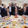 Türk Dünyası Kültür Başkenti  Kastamonu İstanbul'da tanıtıldı.