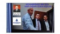 """İBB'nin güvenlik görevlileri fetö/pkk pyd""""li terör örgütü kriptocuları araştıran Neden gazetecileri İBB binasına sokmuyor."""