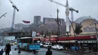 Gaziosmanpaşa islambey kentsel dönüşüm binaları