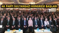 Ak Parti Sultangazi'de Hareketli Saatler!