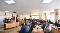"""Maltepe Belediye Başkanı Ali Kılıç: """"Tapulara bir adım kaldı"""""""