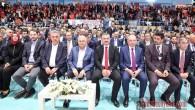 Mustafa Candaroğlu Arnavutköy Ak parti ilçe başkanlığına seçildi.
