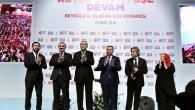 AK Parti Beyoğlu 6. Olağan İlçe Kongresi