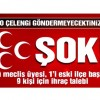 İYİ Parti' ile MHP arasında birbirlerini siyaset de tebrik etmek bile yasak