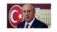 Muharrem İnce: Erdoğan'ın suç ortağı ve kardeşi Abdullah Gül…