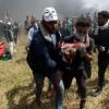 Gazze yanıyor. Dünya ve Müslümanlar Seyrediyor.