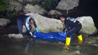 8 gündür kayıp gencin cesedi bulundu