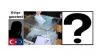 24 Haziran tarihi seçimleri için birçok siyasetçi, bavullarını ve bürolarını hazırlasın onlara yol göründü
